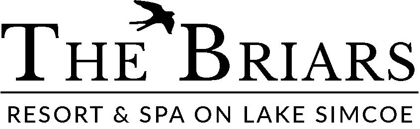 Briars Logo - Black