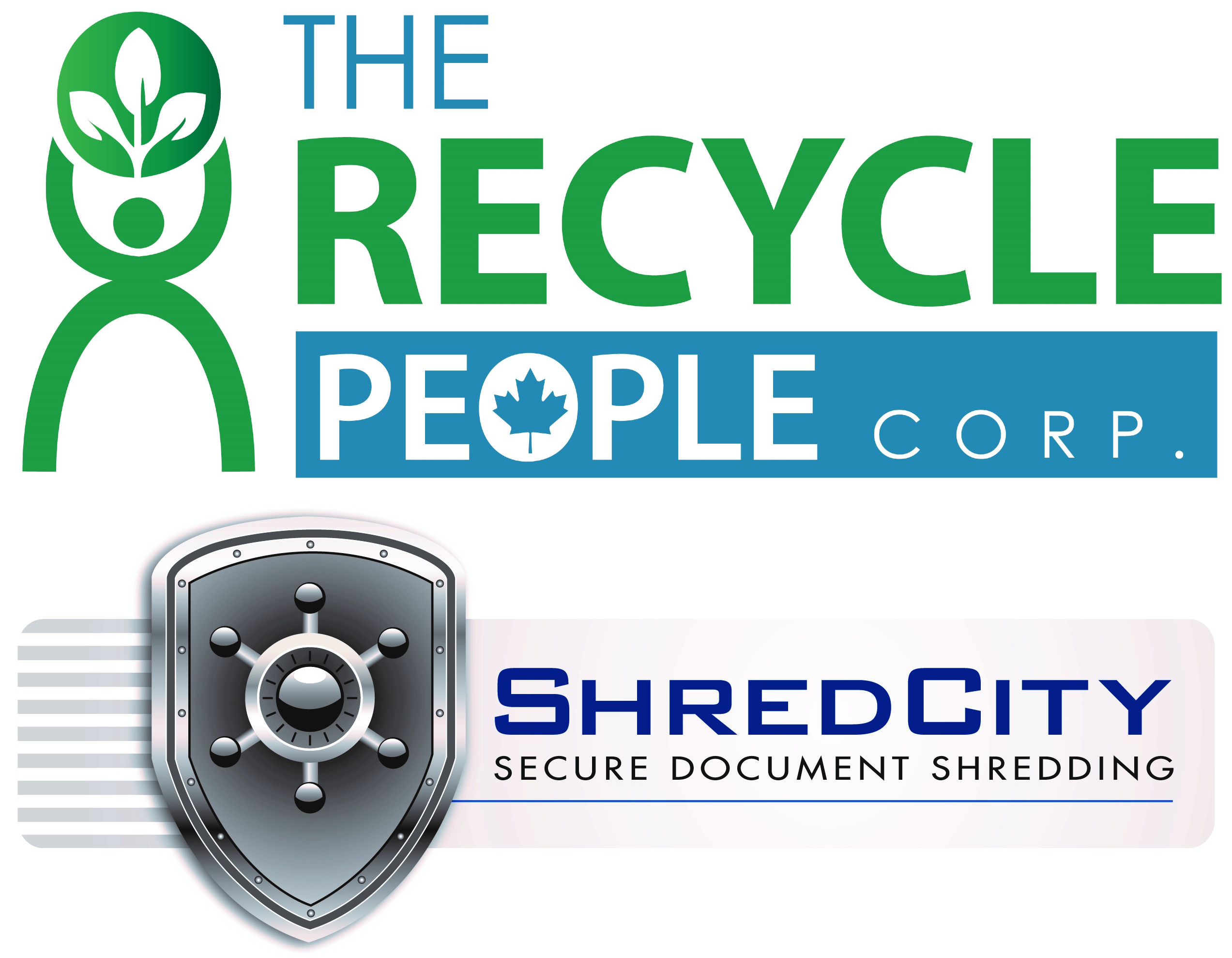 The Recycle People and ShredCity