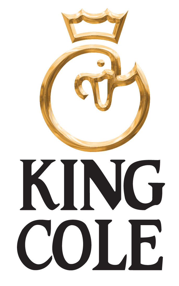 KCD LOGO Gold Duck Black Name